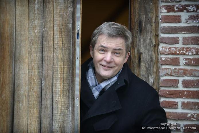 Herman Finkers Nodigt Youp Uit Kom Gezellig In Twente