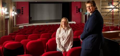 Theaterbaas Claudia Reusink wacht op betere tijden: 'Theothorne moet weer bruisen'
