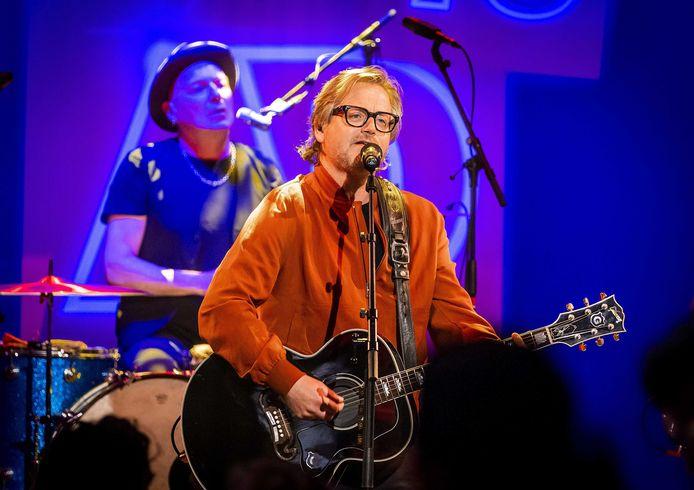 Guus Meeuwis verzorgt op 23 juli een optreden op de Bossche Pettelaarse Schans.
