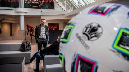 Pro League bestudeert compensatie voor voetbalfans, maar alle matchen achter gesloten deuren gratis aanbieden is brug te ver