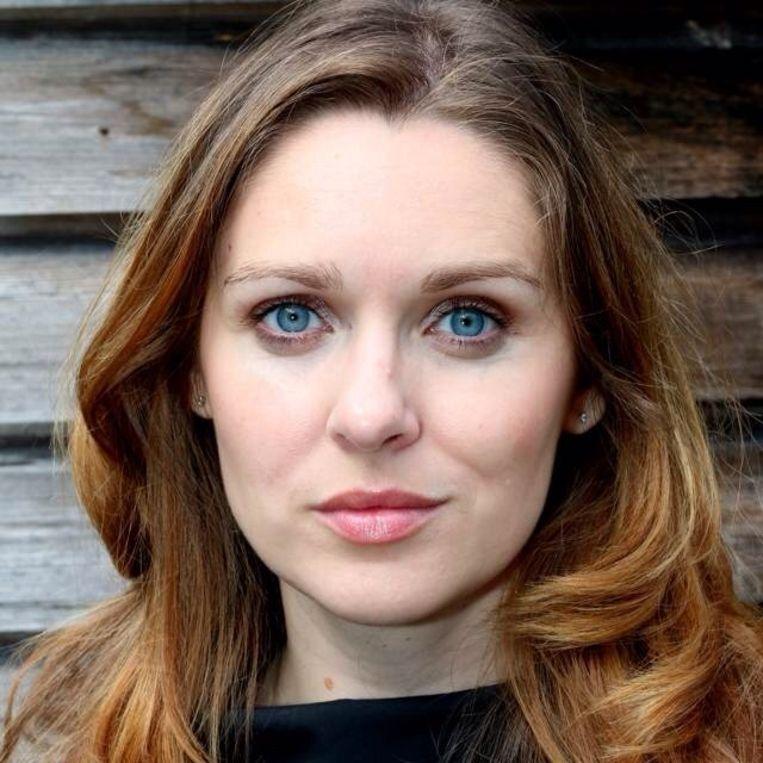 Amy-Jane Gielen, promoveert aan de UvA op de effectiviteit van antiradicaliseringsbeleid Beeld