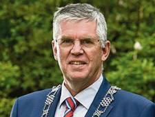 Burgemeester André Baars krijgt zwarte piet toegeschoven voor bestuurscrisis in Ermelo