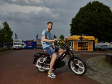 'Helmplicht voor fietser op politieke agenda'