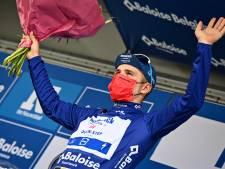 Remco Evenepoel remporte le Tour de Belgique pour la deuxième fois d'affilée, la dernière étape pour Cavendish