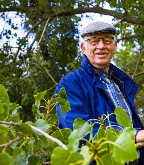 Johan Koekkoek: Een leven in het teken van natuur en milieu