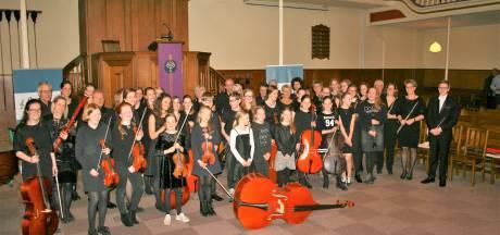 Kamper Symfonieorkest Fidelio na 32 jaar verder onder Quintus-vlag