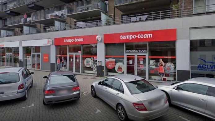 Tempo Team Ninove