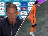 De Boer na groepswinst Oranje: 'Wij kunnen iedereen verslaan'