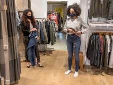 Nood is hoog bij winkeliers: 'Ik heb ook vier kleine kinderen op te voeden'