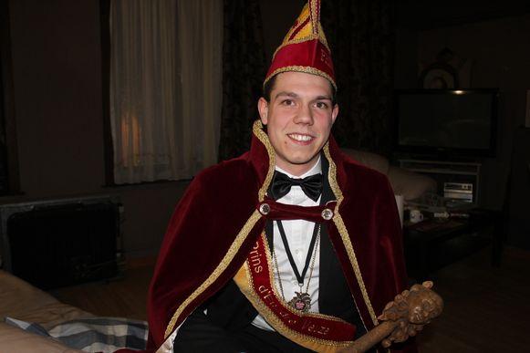 Joanicq Caboor alias Prins Joanicq I.