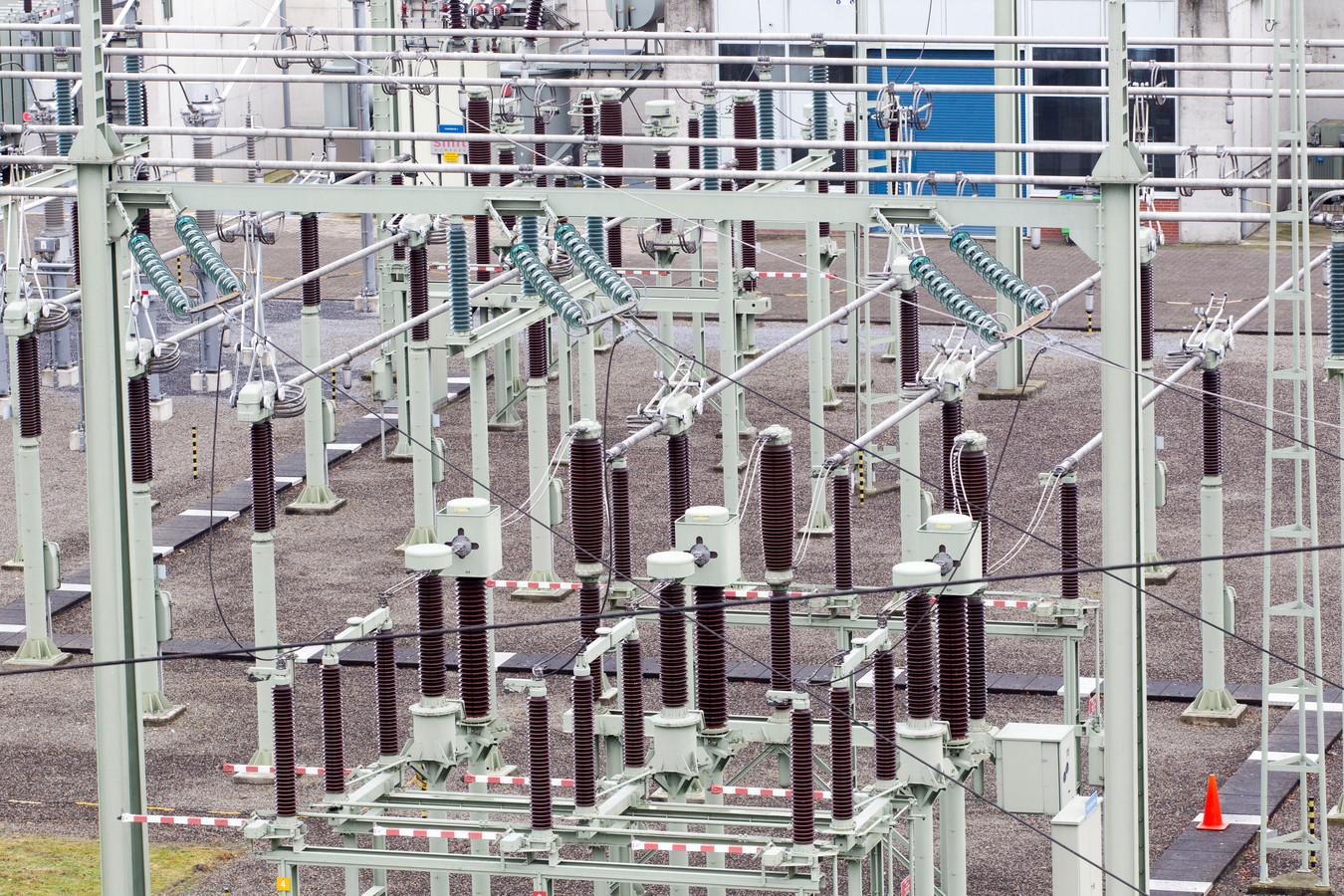 Helmond - rondleiding bij Energieleverancier Ennatuurlijk