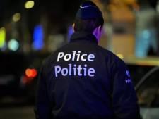 Une lockdown-party réunissant une trentaine de personnes interrompue à Saint-Gilles