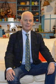'Gunther' uit Friends vecht tegen uitgezaaide kanker: 'Geef nooit op'
