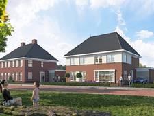 Bouw 21 woningen op Vijverberg