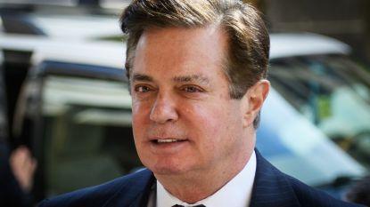 Ex-adviseur van Trump krijgt 47 maanden cel