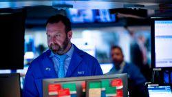 Zorgen om coronavirus wegen op Wall Street