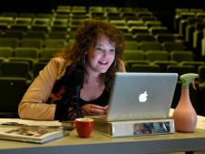 Woerdense Kiki Schippers als eerste in Bellevue: 'Eindelijk weer dat theatergevoel'