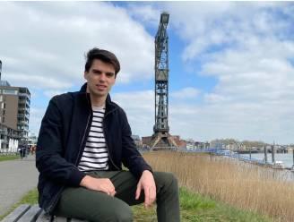 Jong Vld wil Boelwerfkraan hergebruiken voor oprichting van monument
