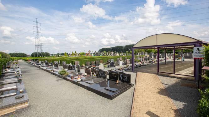 Merchtemse 'kerkhofdief' gevat: deel van buit gerecupereerd