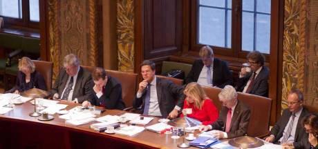 PVV: motie van wantrouwen tegen 'extremistische eurofiele kabinet'
