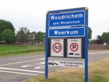 Woudrichem telde slechts twéé zakkenrollers in 2016