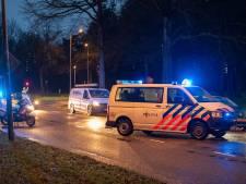 Overstekende fietser gewond door botsing met auto in Nijmegen