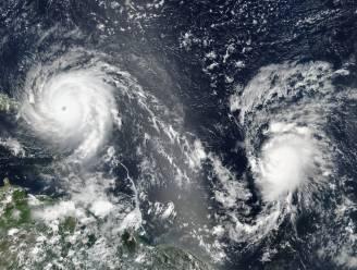 Orkaan José wakkert aan: al windsnelheden van 195 per uur