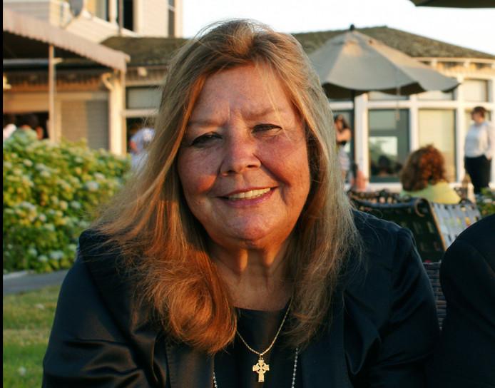 Gloria Fallon overleed zaterdag op 68 jarige leeftijd.