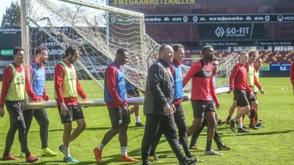 """KV Mechelen start aan voorbereiding bekerfinale: """"Willen er een historisch seizoen van maken"""""""