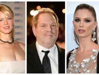 Zoete wraak: deze twee ex-vrouwen van Harvey Weinstein lieten z'n vermogen bevriezen