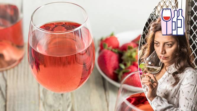 Waarom is roséwijn roze? Sepideh legt uit wat de kleur verklapt over je favoriete drank