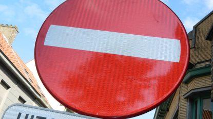Kraan wordt afgebroken: deel Stationsstraat dicht op donderdag 17 oktober
