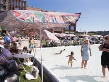 Gemeente Veenendaal gaat niets organiseren op stadsstrand