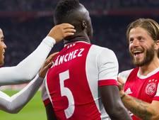 Ajax tegen Rosenborg, FC Utrecht treft Zenit
