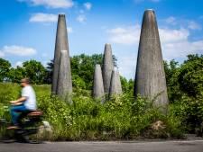 Dordts 'Piemelpark' wordt na jaren tóch aangepakt
