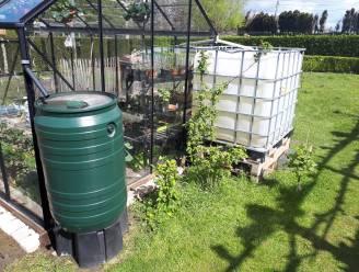 Groepsaankoop containers en regenwatertonnen