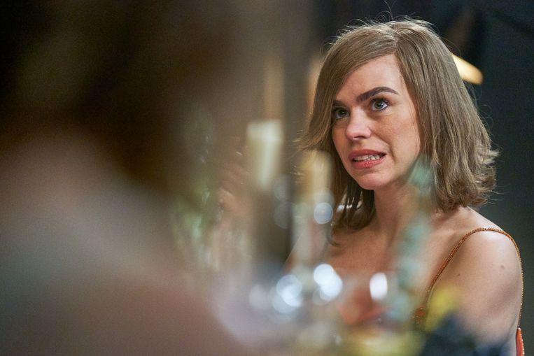 I Hate Suzie - seizoen 1 - vanaf 1/11 op Streamz Beeld Streamz