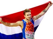 Atleet Joris van Gool uit Rijen op weg naar wereldtop: 'Ik zit op een cruciaal punt'