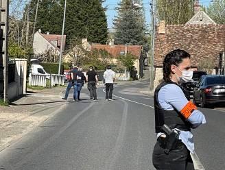 Doodgestoken agente (49) bij Parijs was getrouwd en had twee kinderen