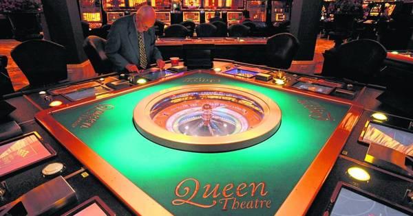 Casino amersfoort overvallen