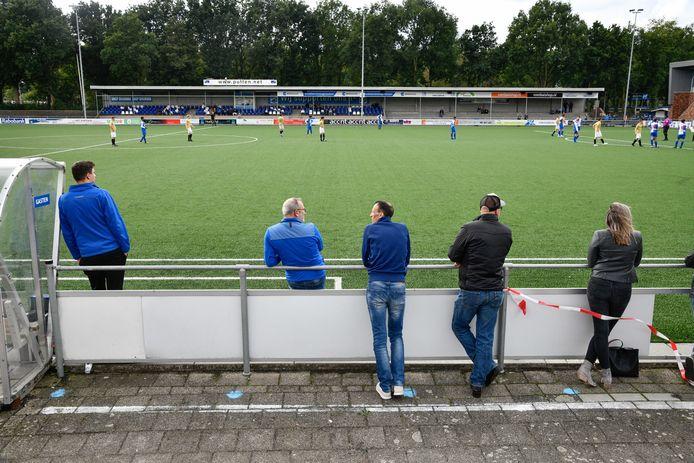 SDC Putten heeft Daan Wierenga vastgelegd als mogelijke opvolger van Iwan Bos.