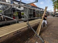 Marktkooplui 's-Gravenzande gaan sneller opruimen: 'Maar we gaan niemand opjagen'