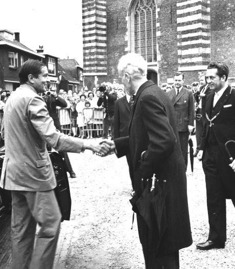 'Het Woudrichem van toen zag er niet uit'; stadsherstel kwam 50 jaar geleden in een stroomversnelling