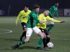 FC Schadewijk klopt Margriet in roodgekleurde derby