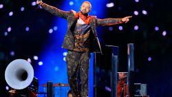 Justin Timberlake komt naar het Sportpaleis