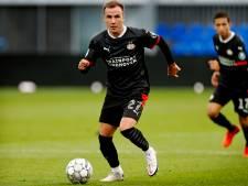 PSV gaat met Götze in de basis proberen om Olympiakos te kloppen
