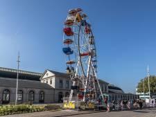 Vernieuwd stationsplein in Zwolle oogst waardering: 'veel publieksvriendelijker zonder die ronkende bussen'