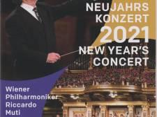 Wiener Philharmoniker laten zich jaarlijks feestje niet afpakken