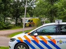 Steekincident in Hoenderloo: man (50) met spoed naar ziekenhuis