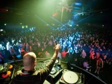 Erkende festivalorganisatoren in Zwolle: 'Dromen mag altijd...'